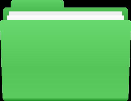 Green_Folder