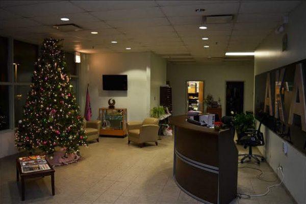 AKARama Center Lobby 4